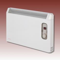 Electrische Wandconvector 1250W