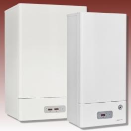 Informatie elektrische CV ketel