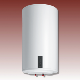 Elektrische boiler 80 liter GTF