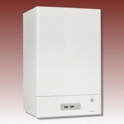Elektrische combi ketel 18kW