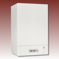 Elektrische CV ketel 15Kw inc. Boiler