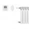 Radiatorknop starterkit 868 MHz M30